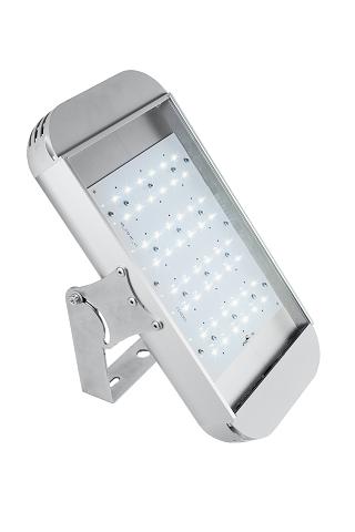 Светильник светодиодный ДПП 01-110-50-Д120