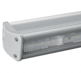 Светодиодный светильник FG 50 75W