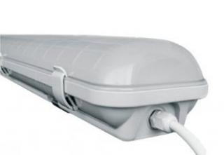Светильник для торговых помещений FI 135 40LED 0,39A