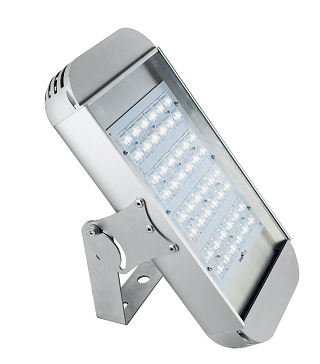 Светильник светодиодный ДПП 01-110-50-Ш