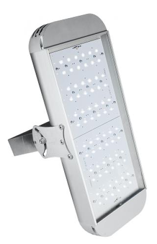 Светильник светодиодный ДПП 01-165-50-Д120