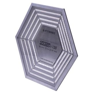 Промышленный светодиодный светильник Solaris I-120p