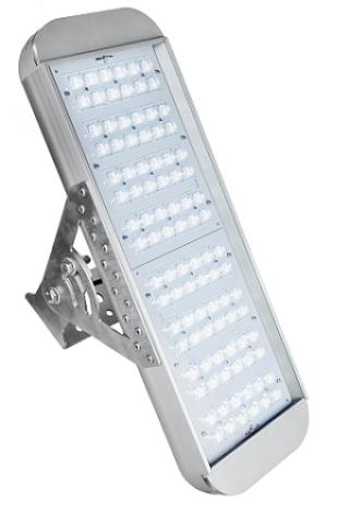 Светодиодный светильник ДПП 01-220-50-Ш