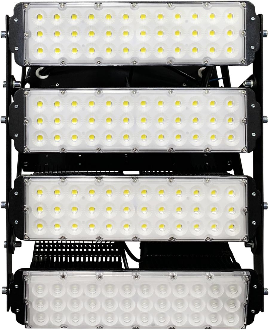 Светильник светодиодный промышленный FG 100 400W
