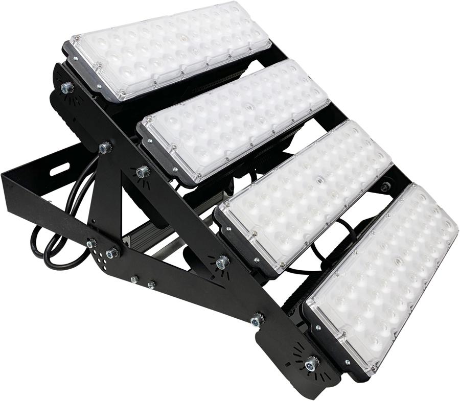 Промышленный led светильник FG 100 400W