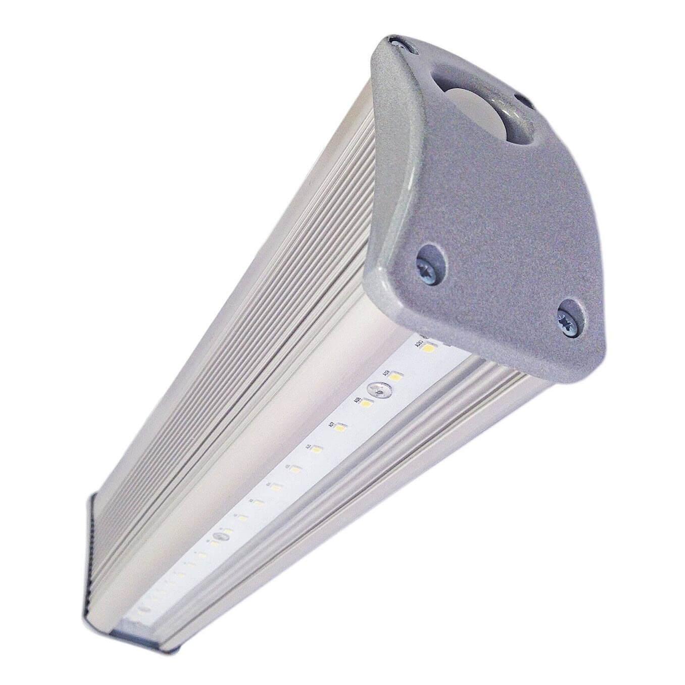 светодиодные led светильники жкх FG 50 20W
