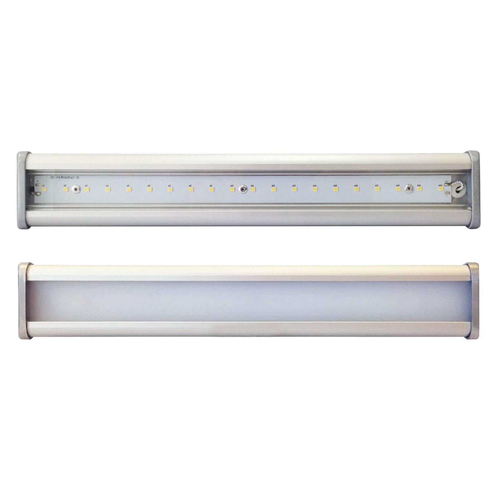уличный светильник FG 50 20W, фото
