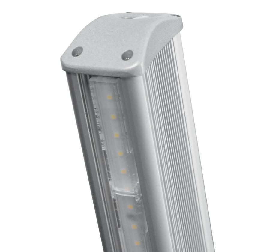 Линзованный светильник FG 50 30W
