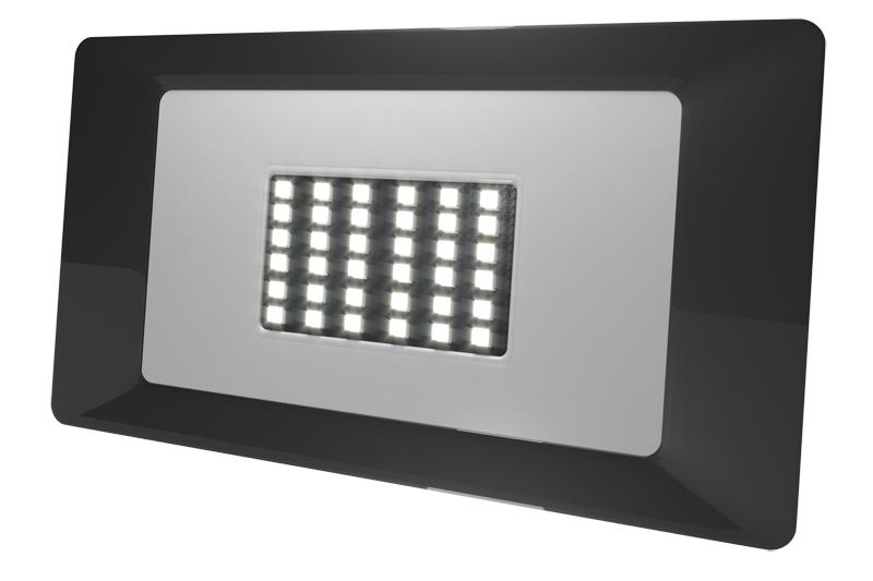 уличные светодиодные светильники ip65 FP 200 20W