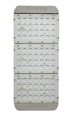 промышленный светодиодный пылевлагозащищенный светильник
