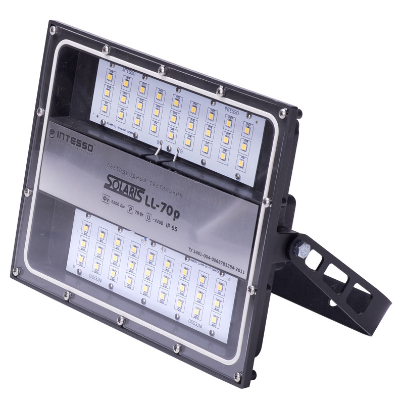 Промышленный светодиодный светильник Solaris LL-70p